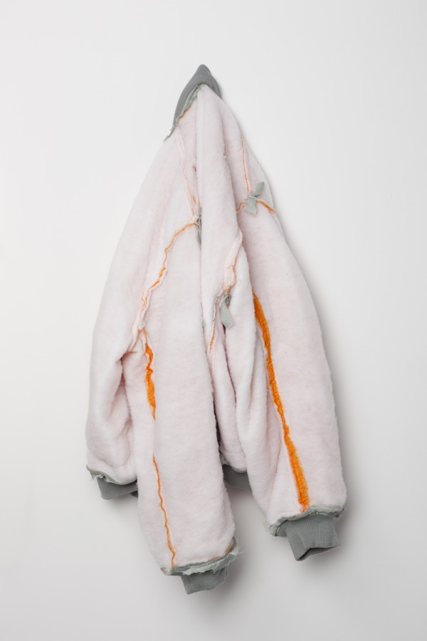 Simon Mullan, 'Grey Naked Bombers', 2014