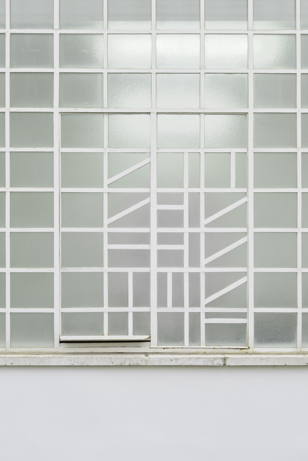 Galleria Mario Iannelli_Monochromes_Mullan_7